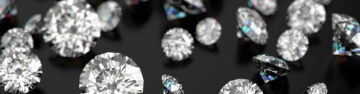 Edelsteine Diamanten